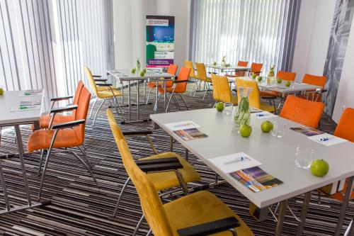 Park Inn By Radisson Budapest photo 89