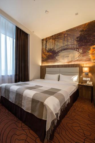 Hotel Inside Moskovskiy, Moskovskiy