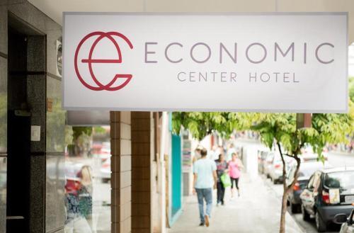 . Economic Center Hotel