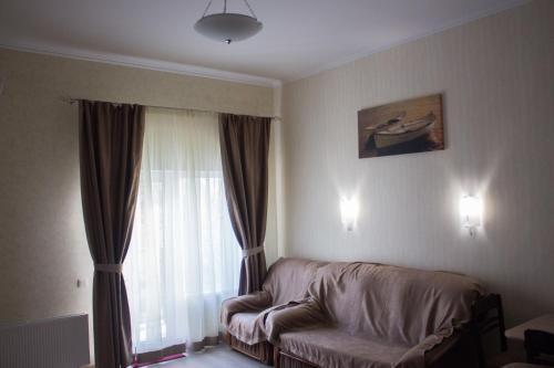 . Rusalochka Inn