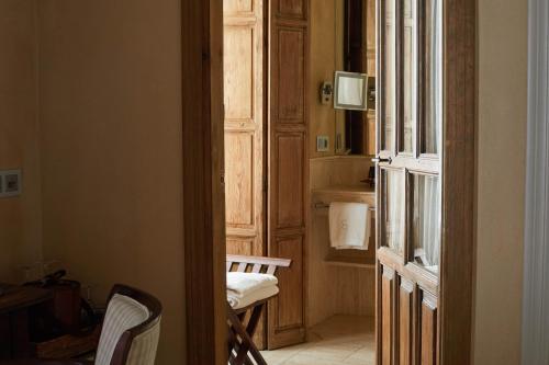 Deluxe Double Room Hotel Boutique Corral del Rey 31