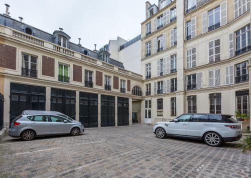 Apartment WS St Germain - Quartier Latin photo 5