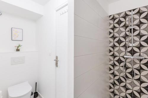 Apartment WS St Germain - Quartier Latin photo 24