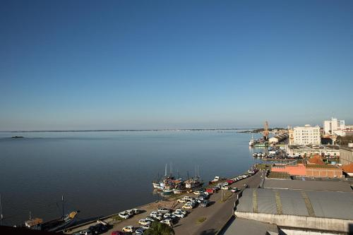 Foto de Swan Express Rio Grande