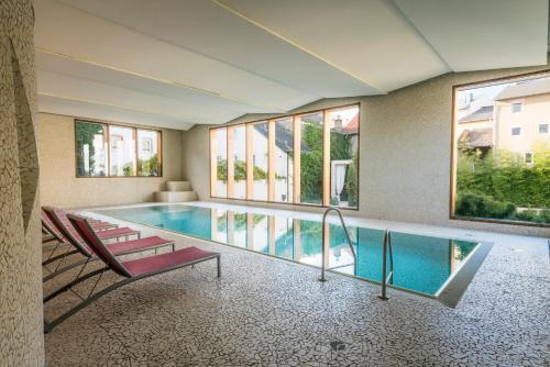 . Hotel Saint-Nicolas & Spa