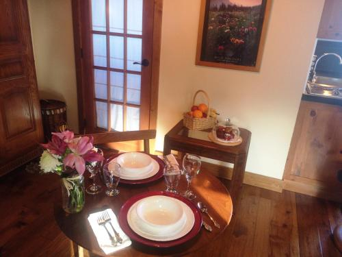 Morningside Garden Suite - Accommodation - Ganges