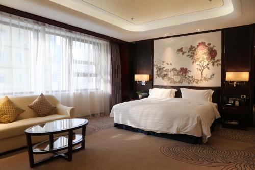 Oriental Garden Hotel photo 48