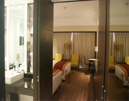 Courtyard By Marriott Beijing Northeast photo 12