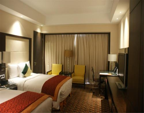 Courtyard By Marriott Beijing Northeast photo 14