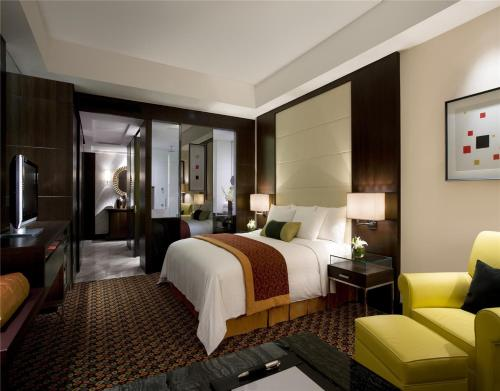 Courtyard By Marriott Beijing Northeast photo 18