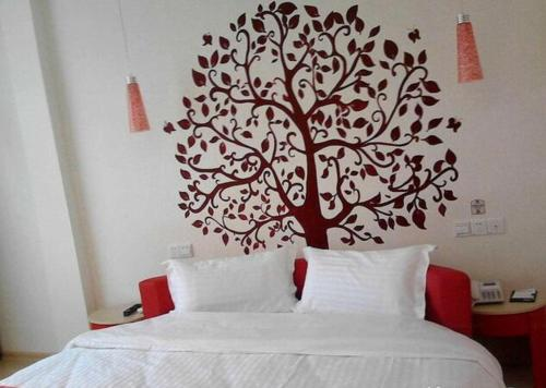 . Thank Inn Chain Hotel Shandong Dezhou South City