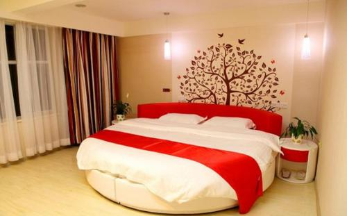Mainland Chinese Citizens - Flavour Round Bed Room (Mainland Chinese Citizens - Flavor Round Bed Room)