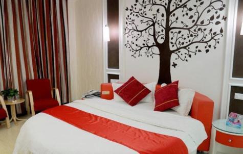 . Thank Inn Chain Hotel Yaodu District Qinshu Road