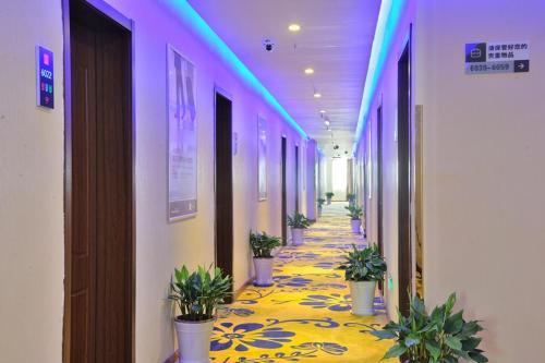 JUNYI Hotel Jiangsu Suzhou Industrial Park Chefang Songze