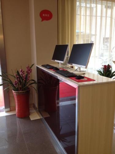 Thank Inn Chain Hotel Anhui Xuancheng Jing Town East Huancheng Road, Xuancheng