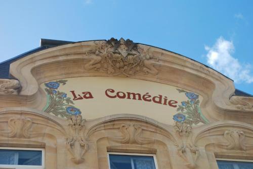 Hotel La Villa Lorraine