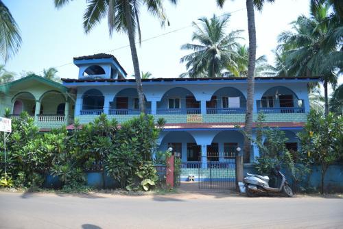 Libra Cottages