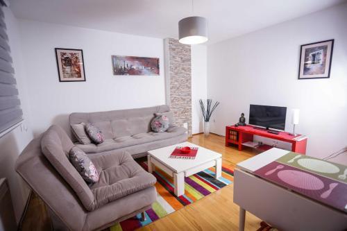 Apartman Pale - Accommodation