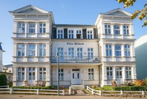 Villa Ahlbeck Haus 2 impression