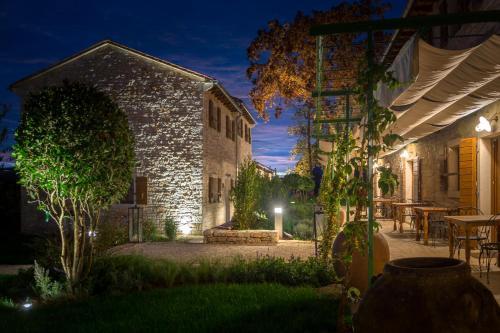 Stancija Meneghetti 1, 52211 Bale, Croatia