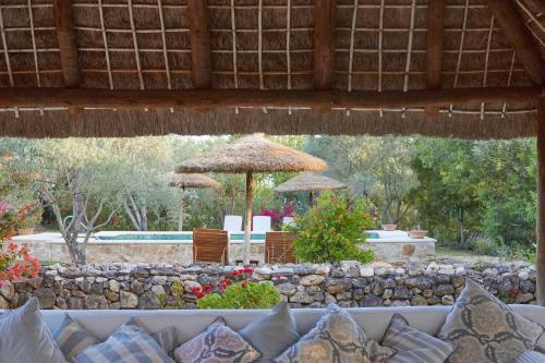 Casita (2 personas) Hacienda de San Rafael 30