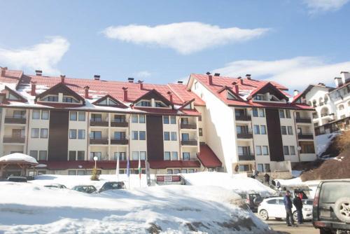 . Laplandia Hotel