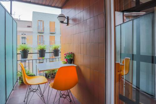 Barcelona Boutique Apartments photo 15