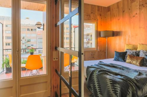 Barcelona Boutique Apartments photo 23