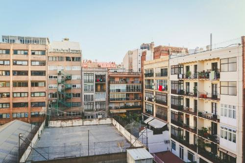 Barcelona Boutique Apartments photo 24