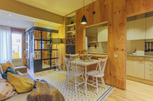 Barcelona Boutique Apartments photo 39