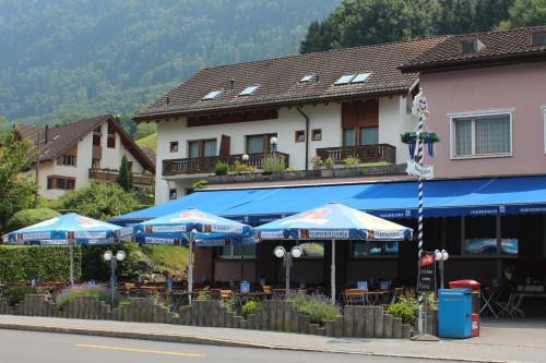. Hotel Schiffahrt