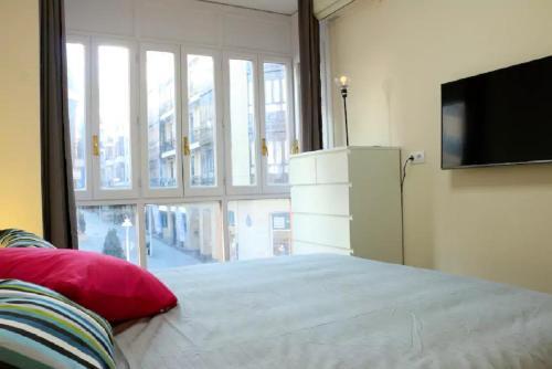HotelApartamento Villarias
