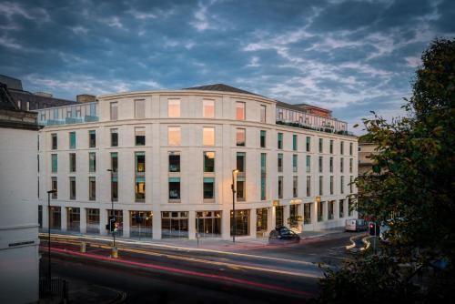 Apex City Of Bath Hotel, Bath