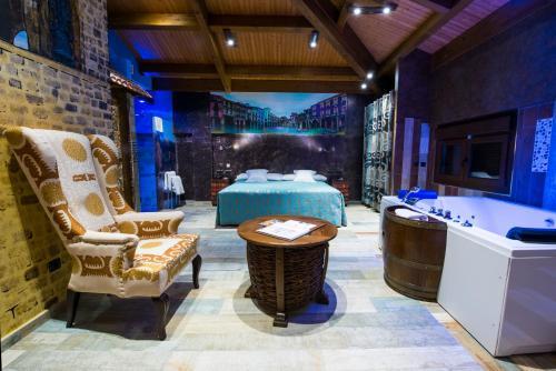 Suite Hotel SPA Bodega El Lagar de Isilla 2