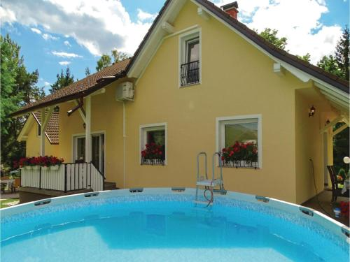 Four-Bedroom Holiday Home in Recica ob Savinji