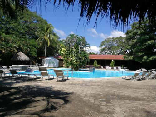 Best Western El Sitio Hotel Casino In Costa Rica