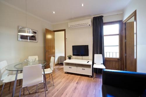 Apartamentos Atica photo 52