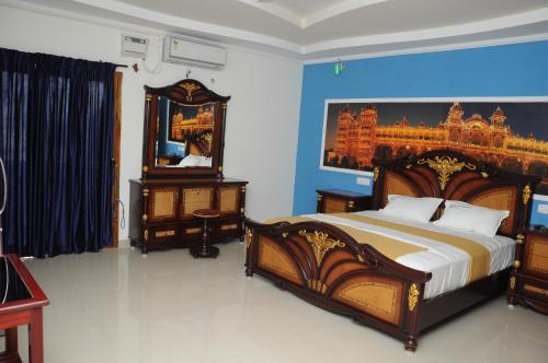 Hotel Kings Palace, Tirunelveli