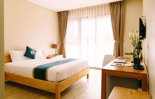 . Minh Nhung Hotel
