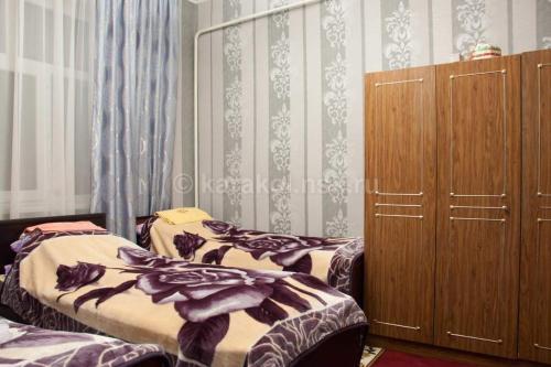 Hostel Manas 房间的照片