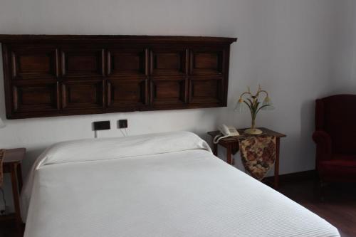 Habitación Doble Hotel Las Casas del Consul 8