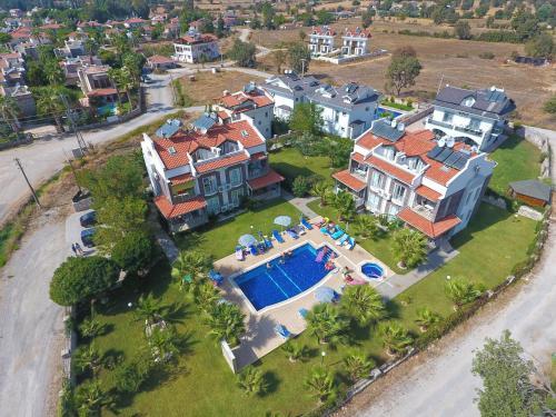 Oludeniz A2 Arnna Apartments tatil