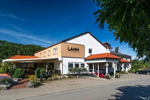 . Hotel Restaurant Lamm