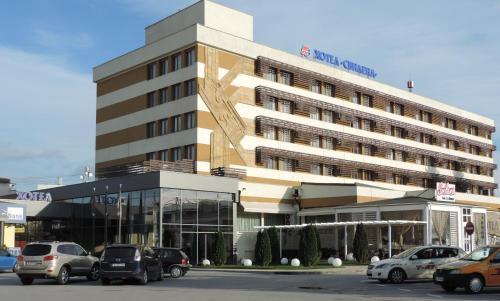 . Hotel Svilena