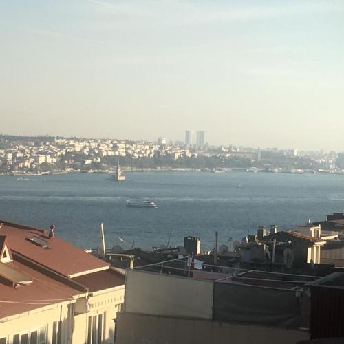 Istanbul Cihangir how to go