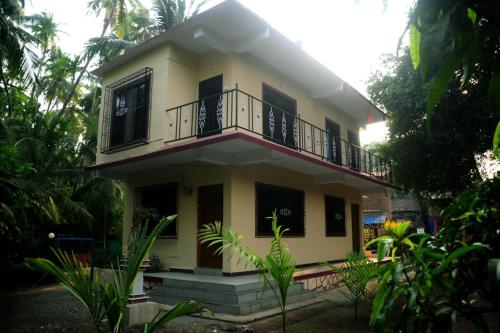 Sai Sneh Holidays Cottage