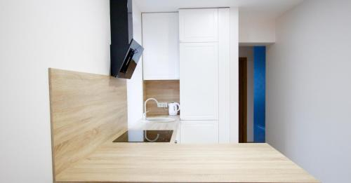 King Mindaugas Studio Apartment room photos