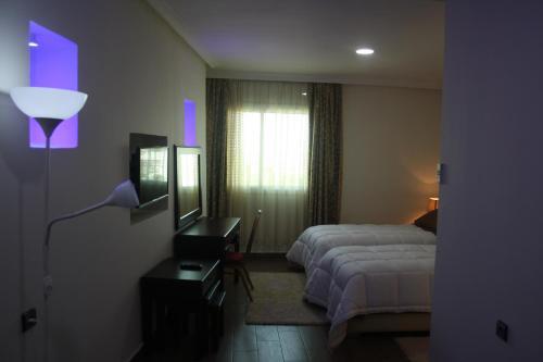 Hotel Salime Al Khozama, Larache