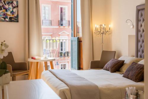 Hotel Antico Corso Charme
