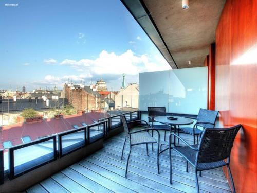 Modern Apartments Insidekrakow